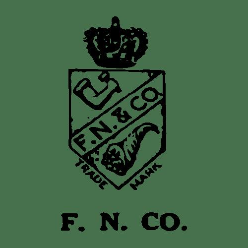 Fishel Nessler Co. Maker's Mark