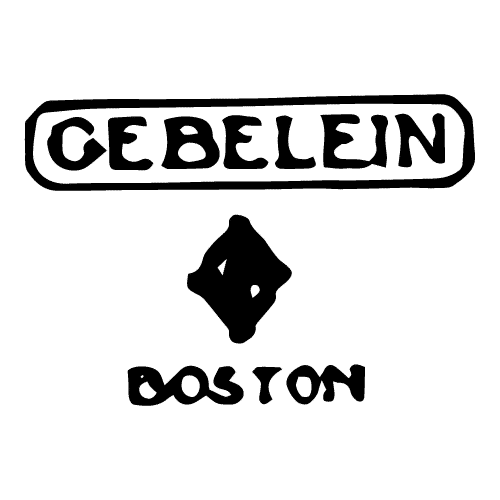 Gebelein, George C. Maker's Mark