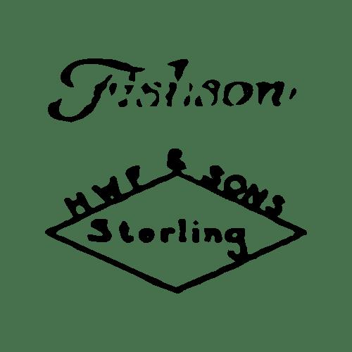 Fishel & Sons, Henry W. Maker's Mark